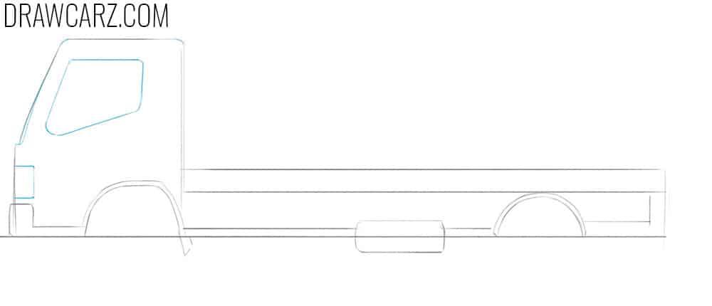 easy car drawing tutorial