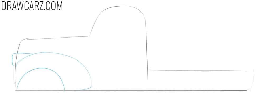 car drawing tutorials