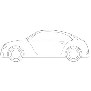 How to Draw a Car for Kids
